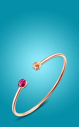 2017珠寶新品首發