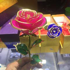 愛斯克拉  陶瓷玫瑰花  永不褪色,情人節禮物玫瑰花 可以批發