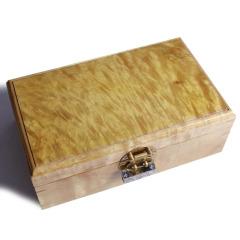 福建木雕     金丝楠锦盒     时尚饰品