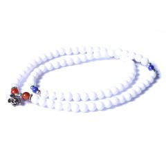昇緣閣 硨磲三圈手鏈