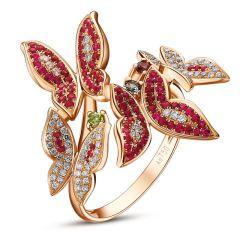 恺燕珠宝 精美戒指