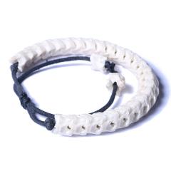 多宝阁 蛇骨手链 12mm