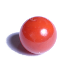 南红世家  保山南红珠子