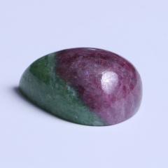 龙藏水晶商行 红绿宝裸石 11.8g