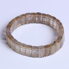 春美水晶  钛晶手排  30.2g  13 6mm