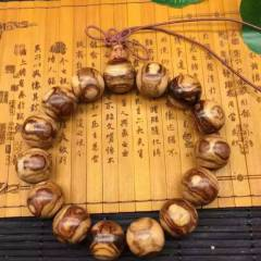 新品,海南黃花梨手串1.5,取?料,批發價