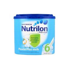 荷兰牛栏奶粉Nutrilon 6段(3岁以上)400g 1罐装