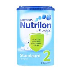 【荷兰直邮】荷兰牛栏奶粉2段 3罐装