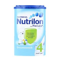 【荷兰直邮】荷兰牛栏奶粉4段 6罐装