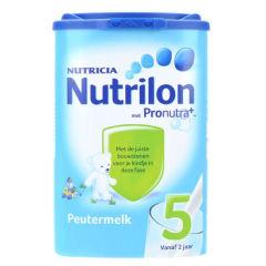 【荷兰直邮】荷兰牛栏奶粉5段 6罐装