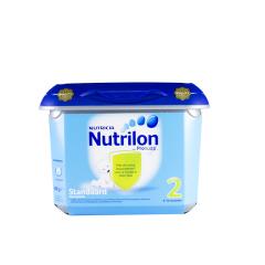 【新疆、西藏不发货】荷兰诺优能Nutrilon(牛栏)婴幼儿奶粉2段 宝盒装 800g (德国产)