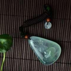 藏傳佛教中綠度母
