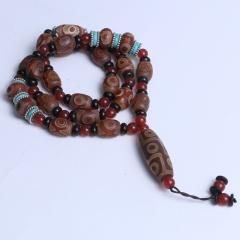 菩提居珠寶行 精美時尚項鏈 天竺項鏈