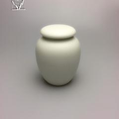 景德镇脂白三才盖碗陶瓷器功夫茶具高档泡茶碗茶杯叁把壶