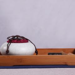 景德镇 珠山董窑  礼品   手绘茶具茶叶罐