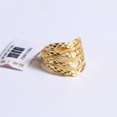 金一金店 黄金珠宝 黄金戒指 7.83g