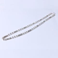 騰飛珠寶行  S990純銀男士項鏈