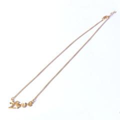 新西北金行   千足金4號套鏈  重量9.57g   黃金珠寶黃金套鏈 9.57g