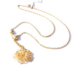 新西北金行  千足金8號套鏈  重量15.18g   黃金珠寶黃金套鏈 15.18g