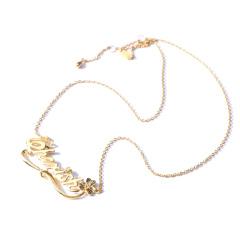新西北金行  千足金10號套鏈  重量10.94g   黃金珠寶黃金套鏈 10.94g