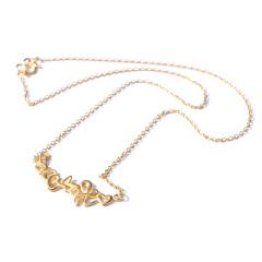 新西北金行 千足金11號套鏈  重量8.58g   黃金珠寶黃金套鏈 8.58g