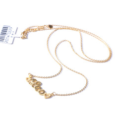 新西北金行 千足金12號套鏈  重量9.30g   黃金珠寶黃金套鏈 9.30g