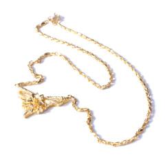 新西北金行   千足金16號套鏈  重量15.22g    黃金珠寶黃金套鏈 15.22g