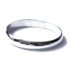 宝丰银楼  精品银镯  白银手镯