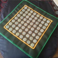 天然玉坐垫沙发垫