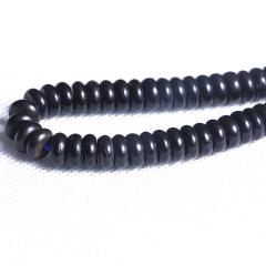玩勿尚炙 时尚饰品 手串 印尼椰子核108佛珠 9.5*4mm