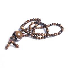 自在阁  缅甸根珀  重量57g   黄金珠宝玉器琥珀