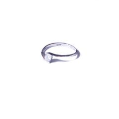 晶彩石界 时尚饰品 925纯银戒指