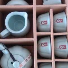 古今阁  汝瓷茶具 一套 精美陶瓷茶具