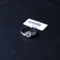 金鑫珠寶   S925銀時尚戒指    銀戒指